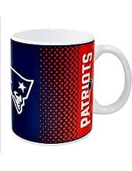 Gift Ideas Tasse New England Patriots officiel-A Great présents pour les Fans de Football américain