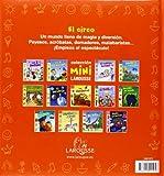 Image de El Circo (Larousse - Infantil / Juvenil - Castellano - A Partir De 5/6 Años - Colección Mini Larousse)