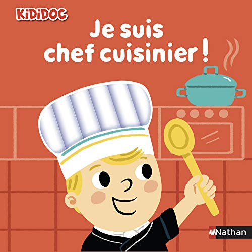 Je suis chef cuisinier ! (21)