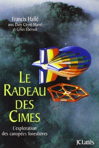 Le Radeau des cimes, l'exploration des canopées forestières