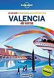 Valencia de cerca 3 (Guías De cerca Lonely Planet)