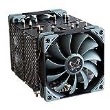 Scythe Ninja 5 CPU-Kühler, Schwarz