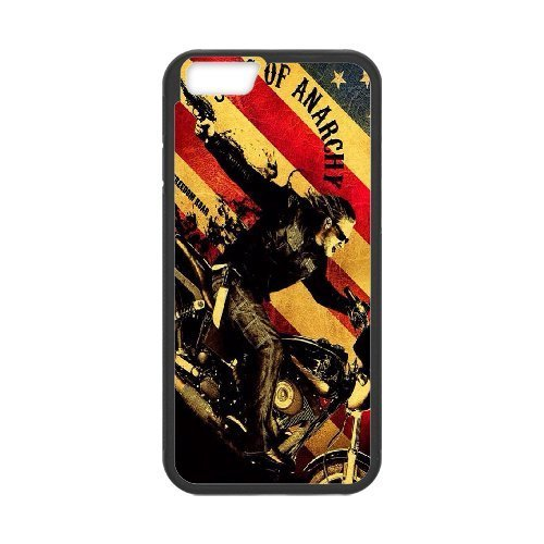 Sons of Anarchy for iPhone 6 4.7 Inch Phone Case 8SS460023
