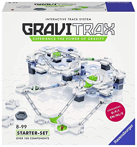 Ravensburger UK 27597 gravitrax Starter Set -