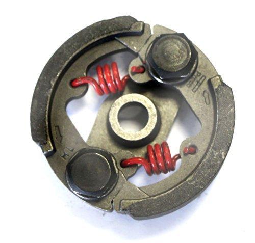 Tuning Kupplung 49cc Motoren 2 Takt Pocketbike Dirtbike Miniquad - 2-motor