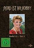 Mord ist ihr Hobby - Staffel 11.1 [3 DVDs]