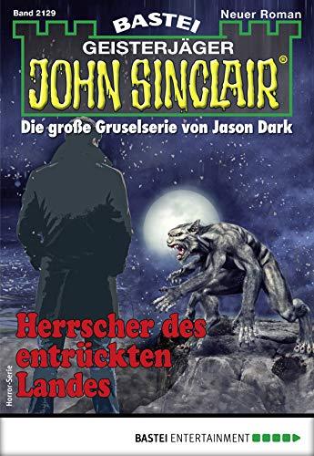 John Sinclair 2129 Horror-Serie: