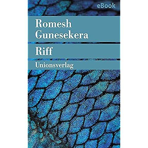 Riff: Roman (Unionsverlag Taschenbücher) (German Edition)