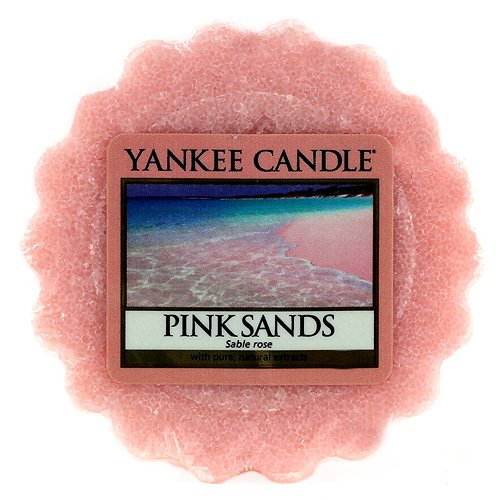 Yankee Candle Duft Tart PINK SANDS (Pink Sand)