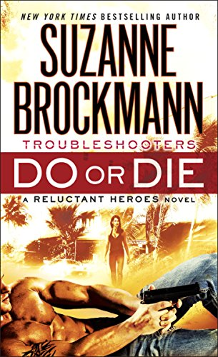 Die: Reluctant Heroes (Troubleshooters