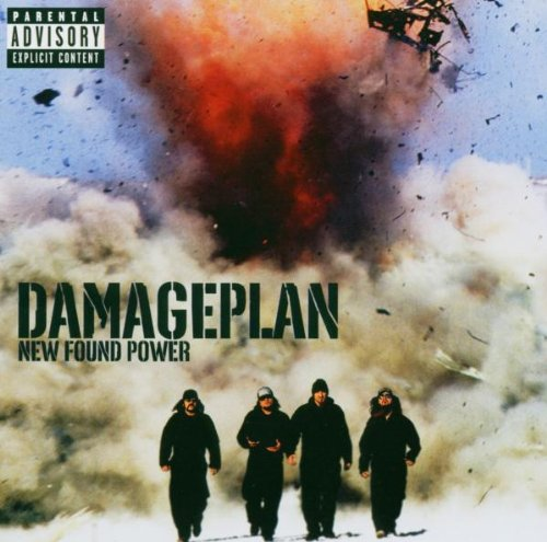 Damageplan: New Found Power (Audio CD)