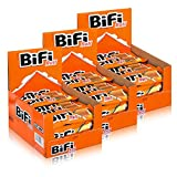 3x BiFi Roll Mini-Salami 24 stk. je 50g Weizengebäck Snack