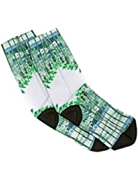 Globe Palm Springs premium Mens Socks - Mens Taille 7-11