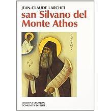 San Silvano del monte Athos (Spiritualità orientale)