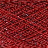 Next Yarns Donegal Farbe 67 rot, Variante:100g;Fachung:2fach