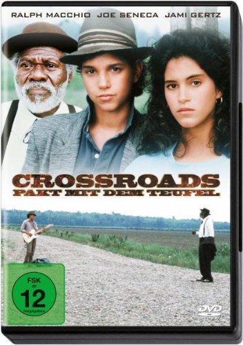 Crossroads – Pakt mit dem Teufel