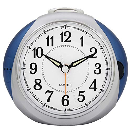 Yxx max -Reloj de Mesa Relojes de Mesa Pequeño Reloj de Escritorio ...