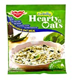 #10: Ecovaley Hearty Oats Palak Paprica, 40g (Pack of 10)