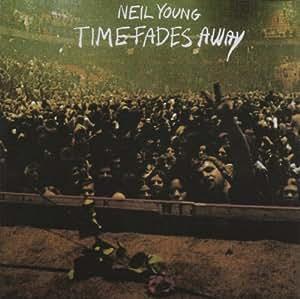 Time Fades Away Amazon Co Uk Music