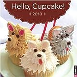 Hello Cupcake 2010 Calendar