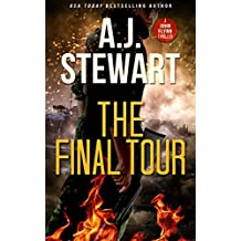 The Final Tour (John Flynn Thrillers Book 1) (English Edition)