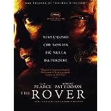 the rover dvd Italian Import by robert pattinson