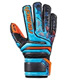 Reusch Prisma SD Finger Support Torwarthandschuh Kinder
