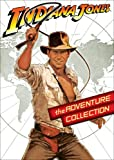 Indiana Jones: The Adventure Collection [Import USA Zone 1]