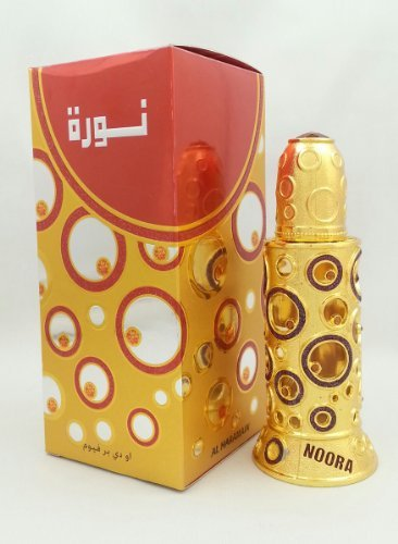 Noora 50ml EDP Spray by Al Haramain
