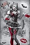 DC Comics Harley Quinn Poster. Offiziell lizenziert