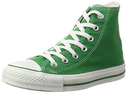 Converse Chuck Taylor All Star 015850_Vert (Vert Petant), Unisex - Erwachsene Sneakers, Grün (Celtic Grün), EU 36 (Grün Chuck Taylor)