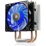 Enermax CPU-Kühler N30 II LED (ETS-N30R-TAA)