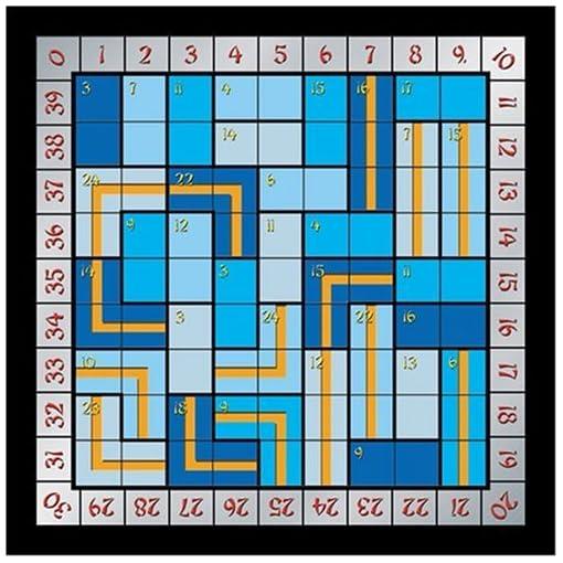KOSMOS-6915920-SuDoku-Spielesammlung