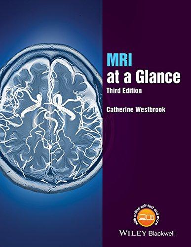 MRI at a Glance