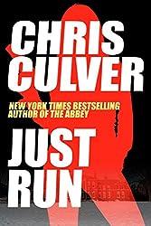 Just Run (English Edition)