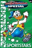 Lustiges Taschenbuch Spezial Band 88: Sportstars