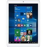 Teclast X98 Plus II 64GB Plata - Tablet (Tableta de tamaño completo, IEEE 802.11n, Windows + Android, Pizarra, Plata, IEEE 802.11b, IEEE 802.11g, IEEE 802.11n)