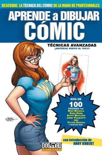 Aprende a dibujar comic 5/ Learn to Draw Comic 5 Cover Image