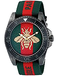 Gucci Mens Watch YA136216