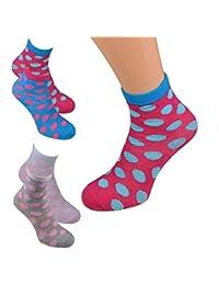 Good Deal Market - Calcetines hasta la rodilla - para niño