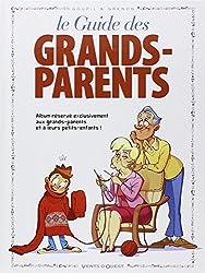 Le guide des grands-parents en BD