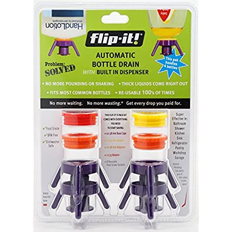 Flip-It economia Kit