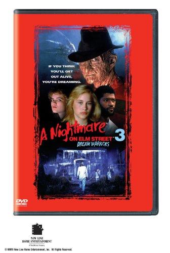 Bild von A Nightmare on Elm Street 3 - Dream Warriors
