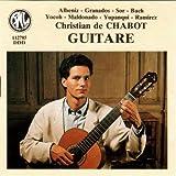 Albeniz, Granados, Bach: Guitare