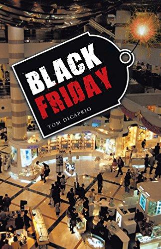 Black Friday (English Edition) eBook: TOM DICAPRIO: Amazon.es ...
