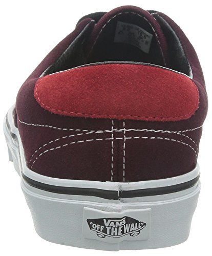 Vans U Era 59, Baskets mode mixte adulte Violet (Port Royale)