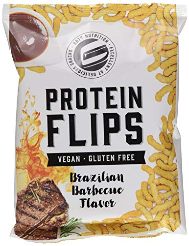 GOT7 Nutrition High Protein Flips Barbecue, 1er Pack (1 x 300 g)