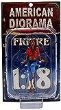 American Diorama - 23854 - Véhicule Miniature - Modèles À ...