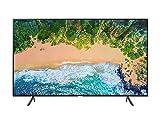 Samsung Televisor Led 40' UE40NU7122KXXH 4k UHD