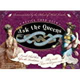 Ask the Queens: Advice Card Deck by Kris Waldherr (2010-06-01)